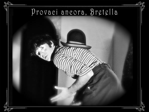 Provaci ancora, Bretella